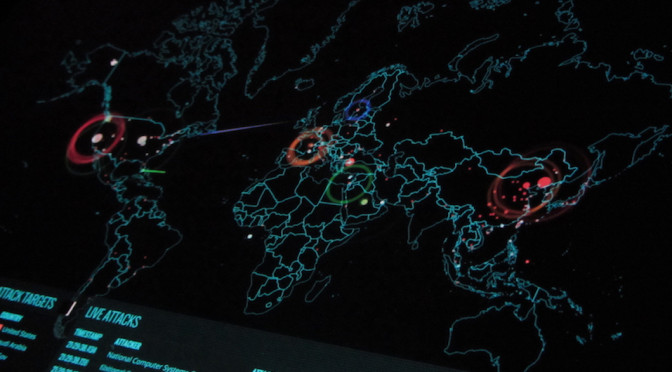 Spying & Fighting in Cyberspace: What is Which?
