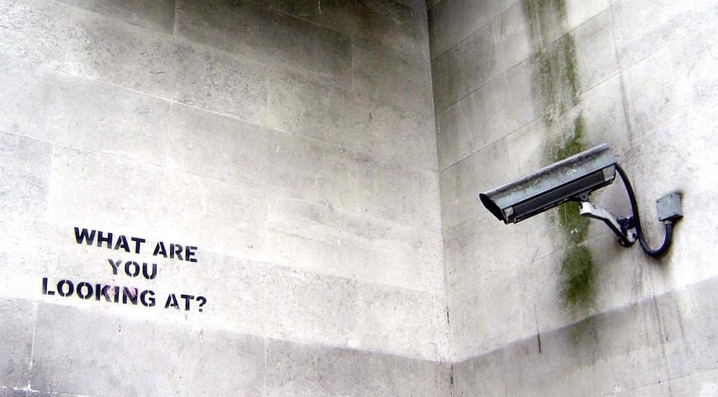 Domestic Surveillance