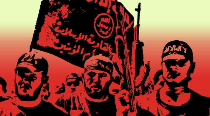 Terrorism, the Internet, & Propaganda: A Deadly Combination