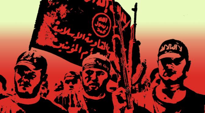 Terrorism, the Internet, & Propaganda: A Deadly Combination