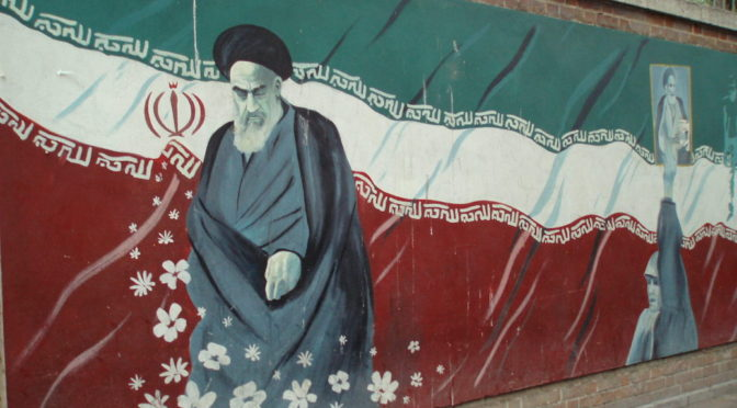 JCP-No-Way: A Critique of the Iran Nuclear Deal as a Non-Legally-Binding Political Commitment