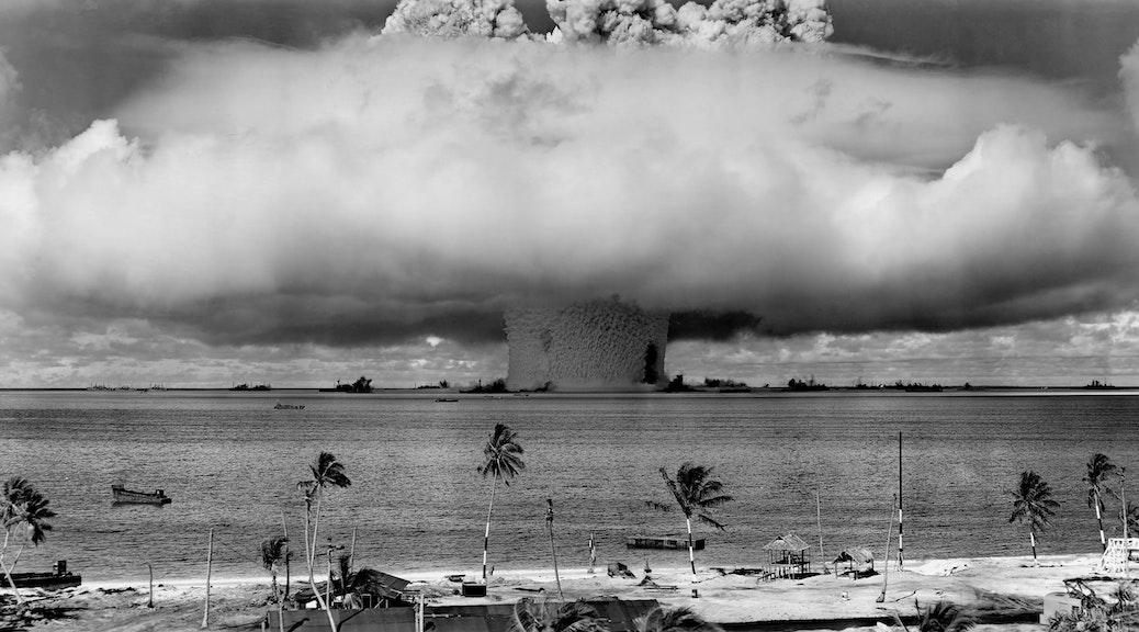 Counter-Proliferation Regime