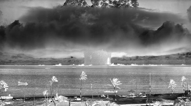Nuclear-Test-Ban Treaty