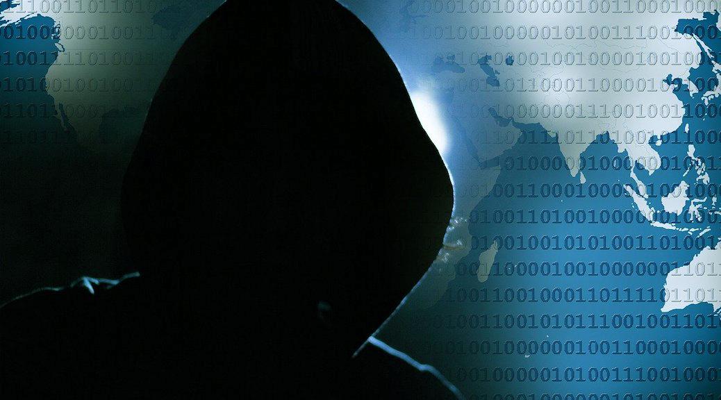 cybercrime enforcement