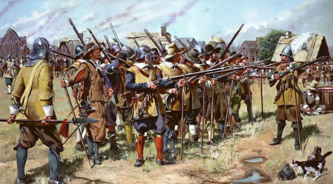 The Militia Clauses and the Original War Powers