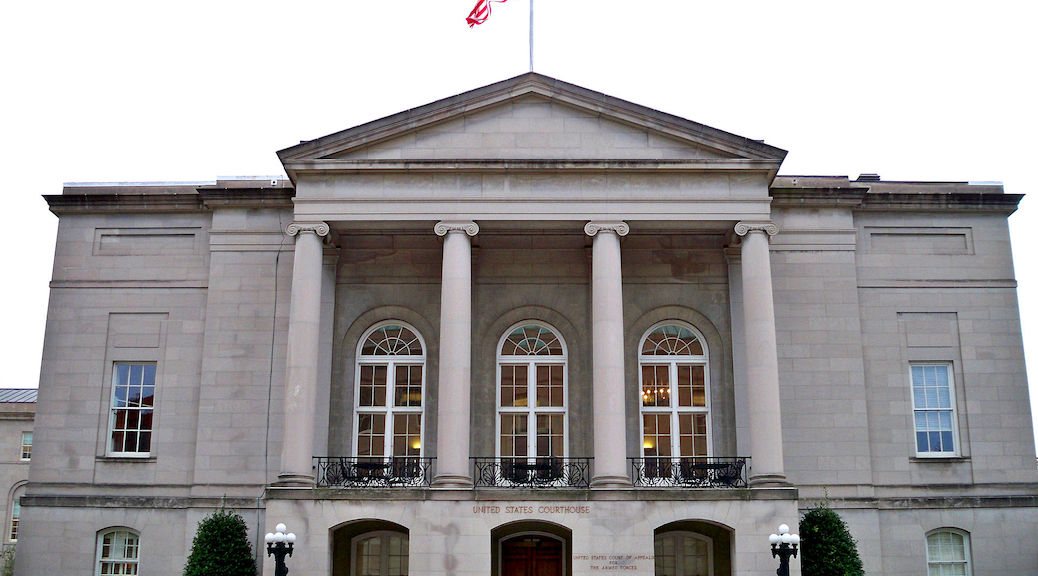 Court of Appeals for the Armed Forces